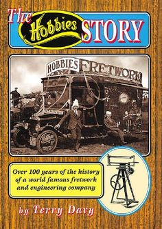 The Hobbies Story Book | Hobbies