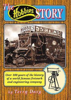 The Hobbies Story Book | Hobbies