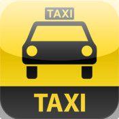 Taxi.EU • Taxi per App rufen und die Anfahrt auf der Karte verfolgen • App ruft Taxi via regionaler Taxizentrale, keine Kontaktaufnahme zum Taxler • funktioniert in vielen Städten der Länder Deutschland, Österreich, Schweiz, Frankreich, Tschechien, Niederlande, Dänemark, Belgien
