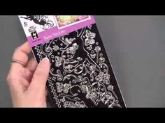 New Dazzles 2012 [Paper Wishes Weekly Webisodes]