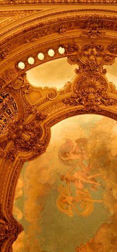 The Boston Opera House
