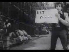 ... Subterranean Homesick Blues (1965) ... Bob Dylan