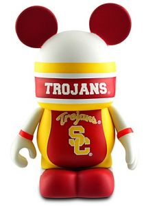 NCAA - USC