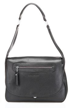 Longchamp Cosmos Hobo Bag II In Black - Beyond the Rack