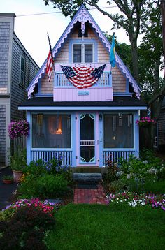 American Cottage