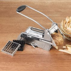 Shop Progressive Deluxe French Fry Cutter at CHEFS.