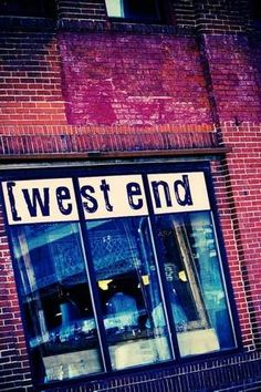 West End Architectural Salvage in Des Moines
