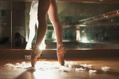 Dance is a huge part of my life <3