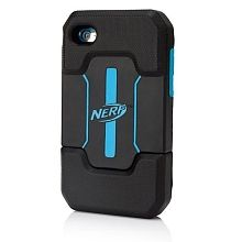 ipod touch Nerf armor