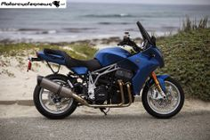 Motus MST and MST-R 2014 ~ Motorcycles news