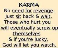 life, karma karma, truth, wisdom, true