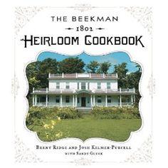 Beekman Boys cookbook!