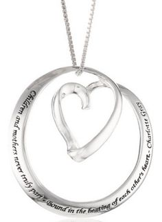 grandmother or mother necklace MOTHERS DAY GIFT IDEAS – WILLOW TREE SALE ON AMAZON ~ GIFT IDEAS FOR MOMS, GRANDMOTHERS, WIFE