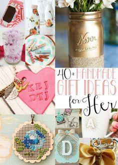 handmad gift, handmade gifts, girlfriend gift, gift idea