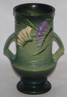 Roseville Pottery -