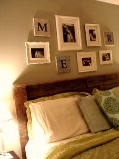 lounge or master bedroom decor