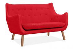 Poet Sofa inspired by Finn Juhl: $839?!?!