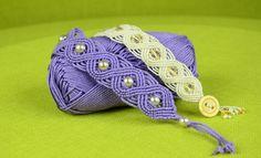 DIY - Eternal Wave Bracelet