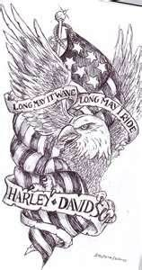 Image Search Results for harley davidson tattoos