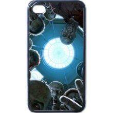 zombi brain, iphone 4s, gizmo aplenti, iphone 4 cases