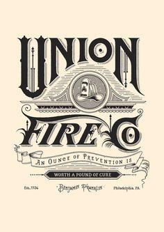 Union Fire Co. (Hook & Irons Co.)