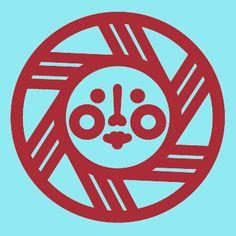 Sun River via Draplin Design Co.