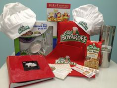 cooking with kids ebook and little chef giveaway