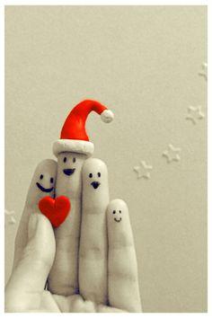 Vive la Navidad! Celebra con tu familia