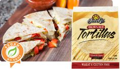 Brown Rice Tortillas | Food For Life