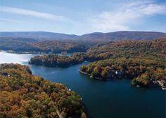 Douglas Lake, TN.