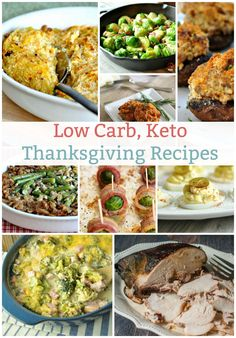 Low Carb Keto Thanks