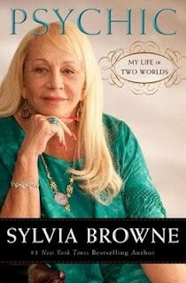 Psychic: My Life in Two Worlds by Sylvia Browne