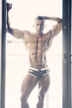 James Alexander-Ellis