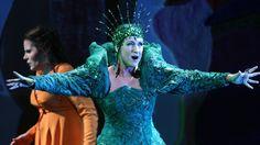 Moms In Opera: 5 Women On The Edge
