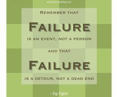 zig - Failure
