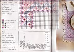Li ** ** embroidery: Embroidery chess
