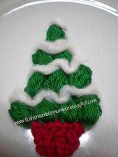 piccolo alberello di Natale