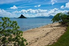 *this beach and the chinaman's hat seen on the movie 50 first dates    remembering the warm days in hawaii  everything is paradise  clouds are always naturally impressive  so im sure getting your 50 first kisses  would always be different but worth remembe How to find cougars who know what they want and can teach you a thing or two are looking for you   here. Learn more on cougarsplace.com