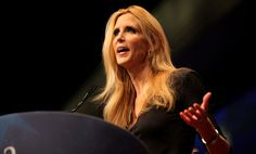 """Republicans won't win any elections with the disgusting Ann Coulter:  (Oct 26, 2012) She stood by her decision to call President Barack Obama the """"r word"""".. she said on CNN's """"Piers Morgan Tonight."""" …""""It's offensive according to whom? Moron, idiot, cretin, imbecile, these were exactly like retard, once technical terms to describe people with mental disabilities,"""" She said. """"... I was not referring to someone with down syndrome. I was referring to the president of the United States."""""""