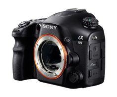 """Sony a99 Full-Frame DSLR Camera Body....dream camera!"" - Mandy Broomfield"