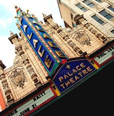 Palace Theatre, Louisville, KY