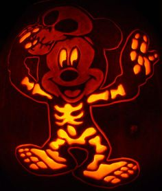 Halloween Printables: 10 Free Pumpkin Stencils For Carving A Masterpiece