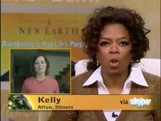 (New Age) Oprah Denies Christ