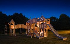 playscape!
