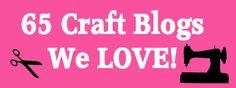 65 Craft Blogs