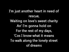 Whitesnake - Here I Go Again - -LYRICS - YouTube