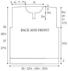 Ribbed Tunic Pattern1