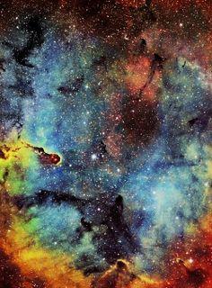 #Rainbow #galaxy