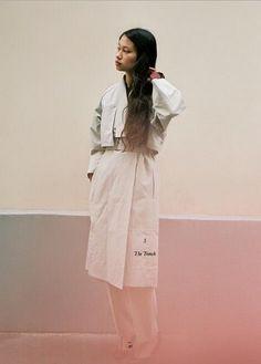 Sarah Linh Tran