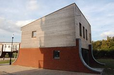 architecten demeestere garmyn partners housing floreal ronse belgium